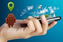 Servicios de localización avanzado para Android Culture Lab