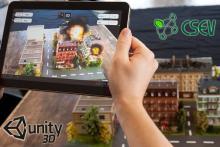 Curso de Realidad Aumentada con Unity 3D 2014