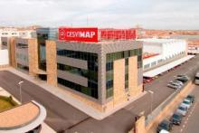 Instalaciones de CESVIMAP
