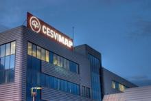 Detalle edificio CESVIMAP