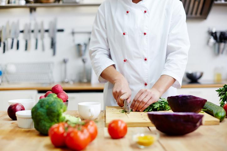 aprende cocina con Emagister