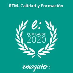 RTMNET - Cursos, consultoría y Gestión de la Formación Bonificada ante Fundae, normas ISO y Sistemas de Calidad para empresa