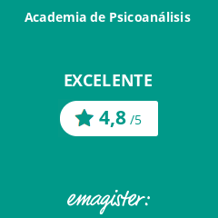 Emagister rating - Curso de psicoanálisis